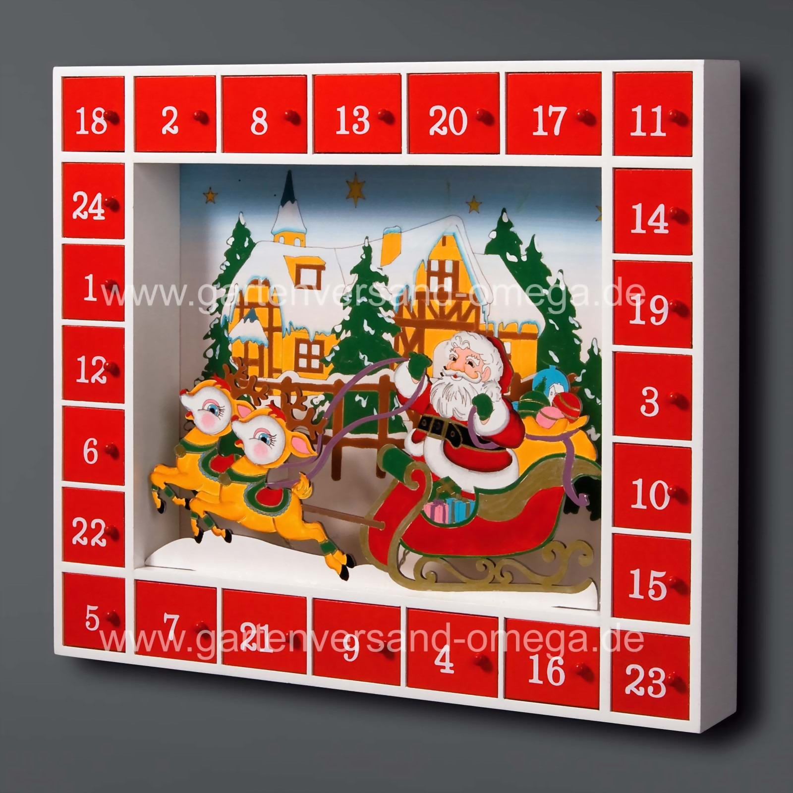 adventskalender aus holz calendar template 2016. Black Bedroom Furniture Sets. Home Design Ideas