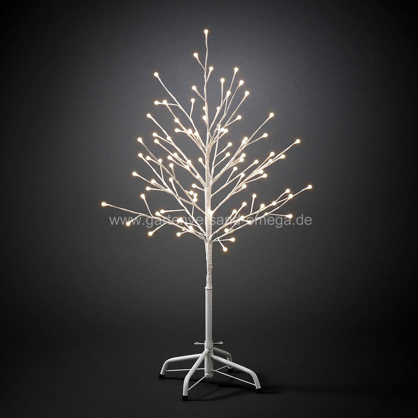 led lichterbaum wei led baum k nstlicher weihnachtsbaum aussenbereich led lichterzweige. Black Bedroom Furniture Sets. Home Design Ideas