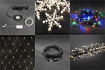weihnachten weihnachtsbeleuchtung lichterkette lichterschlauch led licherkette. Black Bedroom Furniture Sets. Home Design Ideas