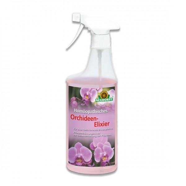 Neudorff Homöopathisches Orchideen-Elixier