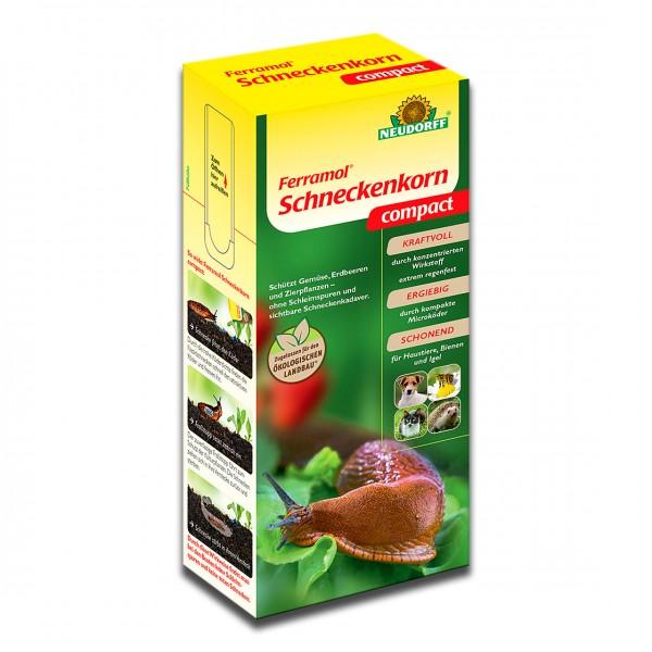 Neudorff Ferramol Schneckenkorn compact