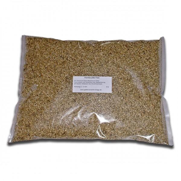 Vermiculite Fein
