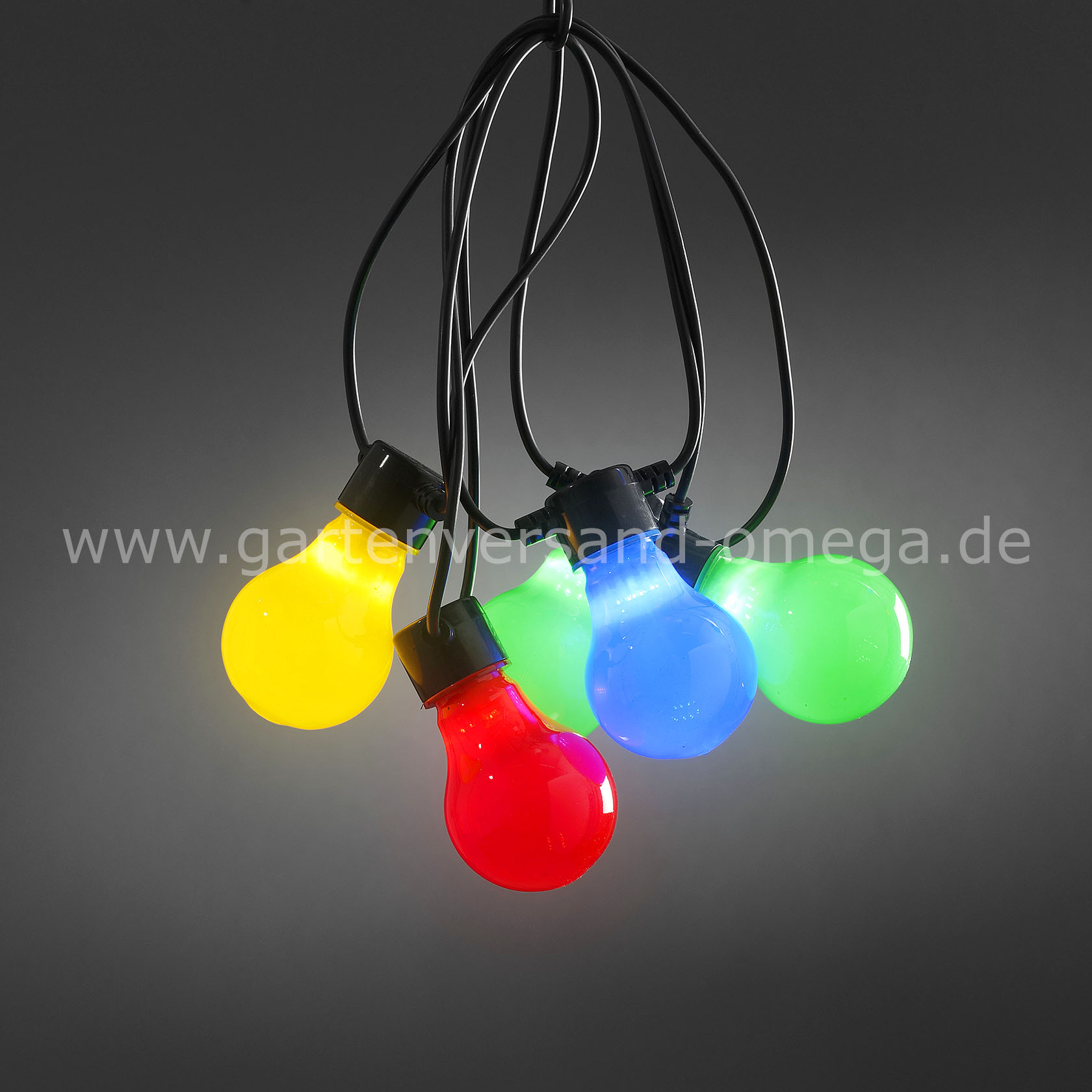 led biergartenlichterkette biergartenbeleuchtung partylichterkette partybeleuchtung. Black Bedroom Furniture Sets. Home Design Ideas