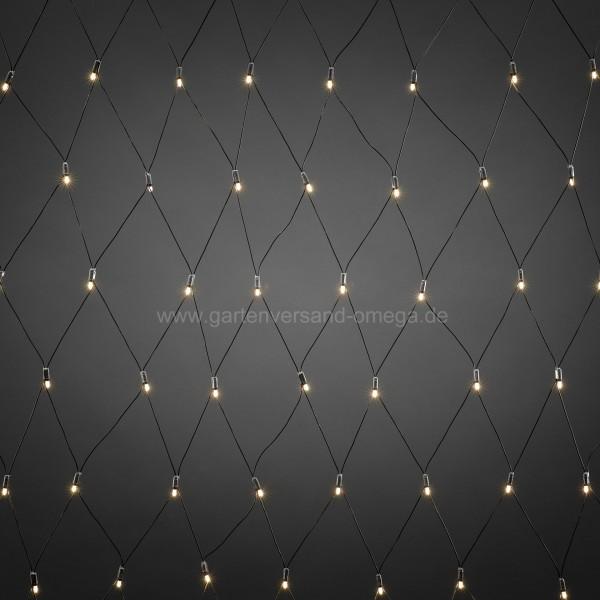 Verlängerbares LED-Lichternetz