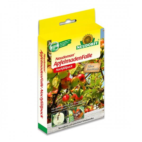 Neudorff Neudomon ApfelmadenFalle Nachfüllpack