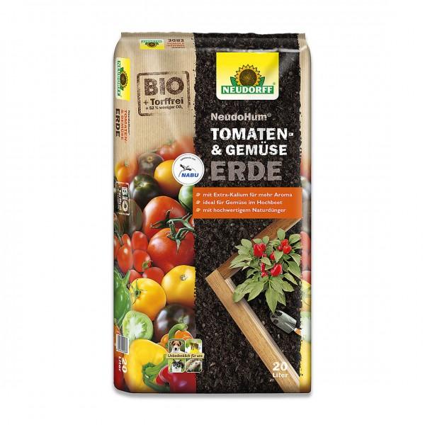 Neudorff NeudoHum Tomaten- und GemüseErde