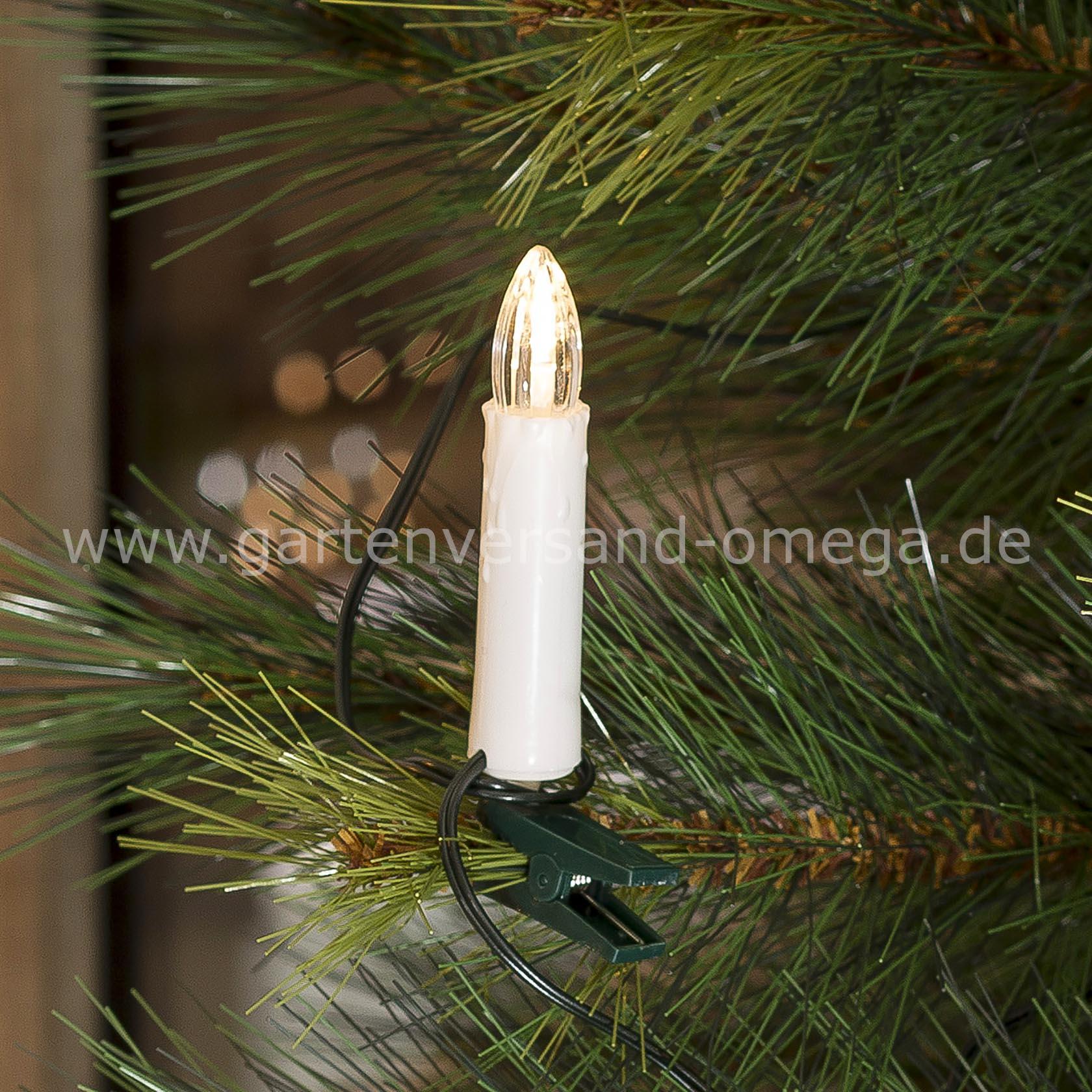 Berühmt Batterie Betrieben Weihnachtsbaum Licht Bilder ...