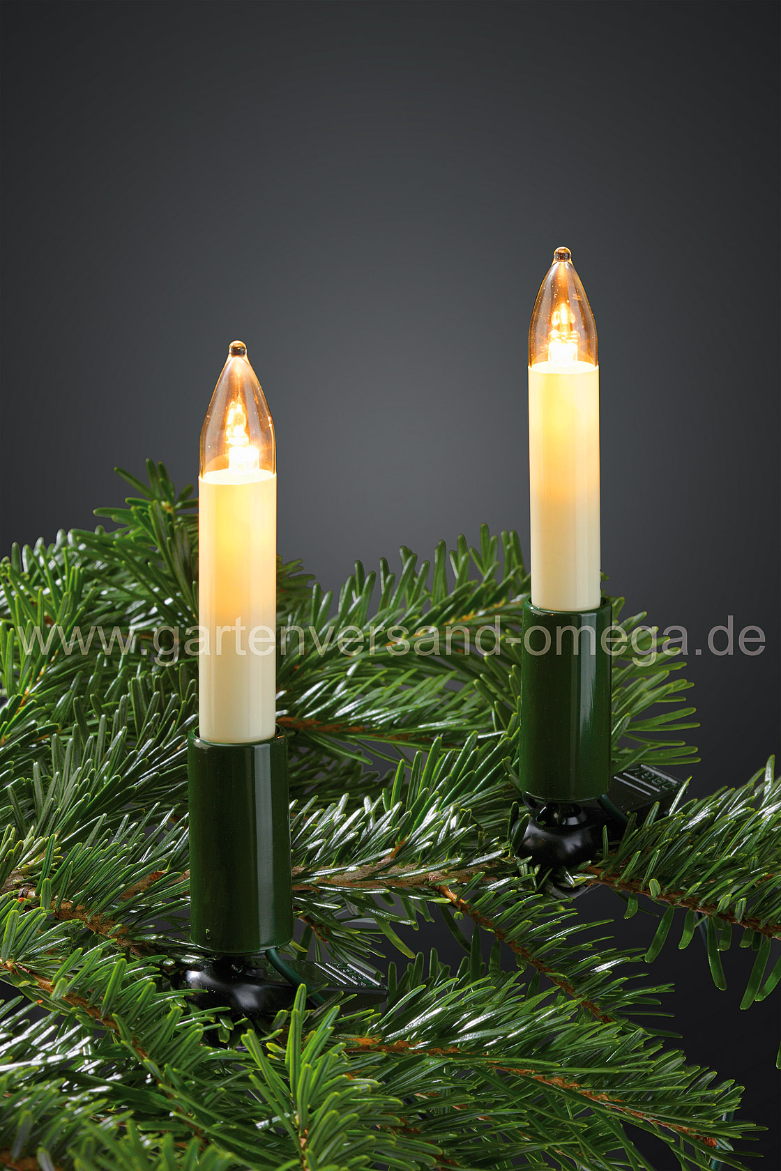 hochwertige led lichterkette christbaumlichterkette hochwertige weihnachtsbeleuchtung. Black Bedroom Furniture Sets. Home Design Ideas