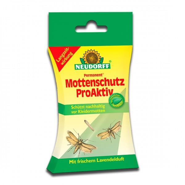 Neudorff Permanent Mottenschutz ProAktiv