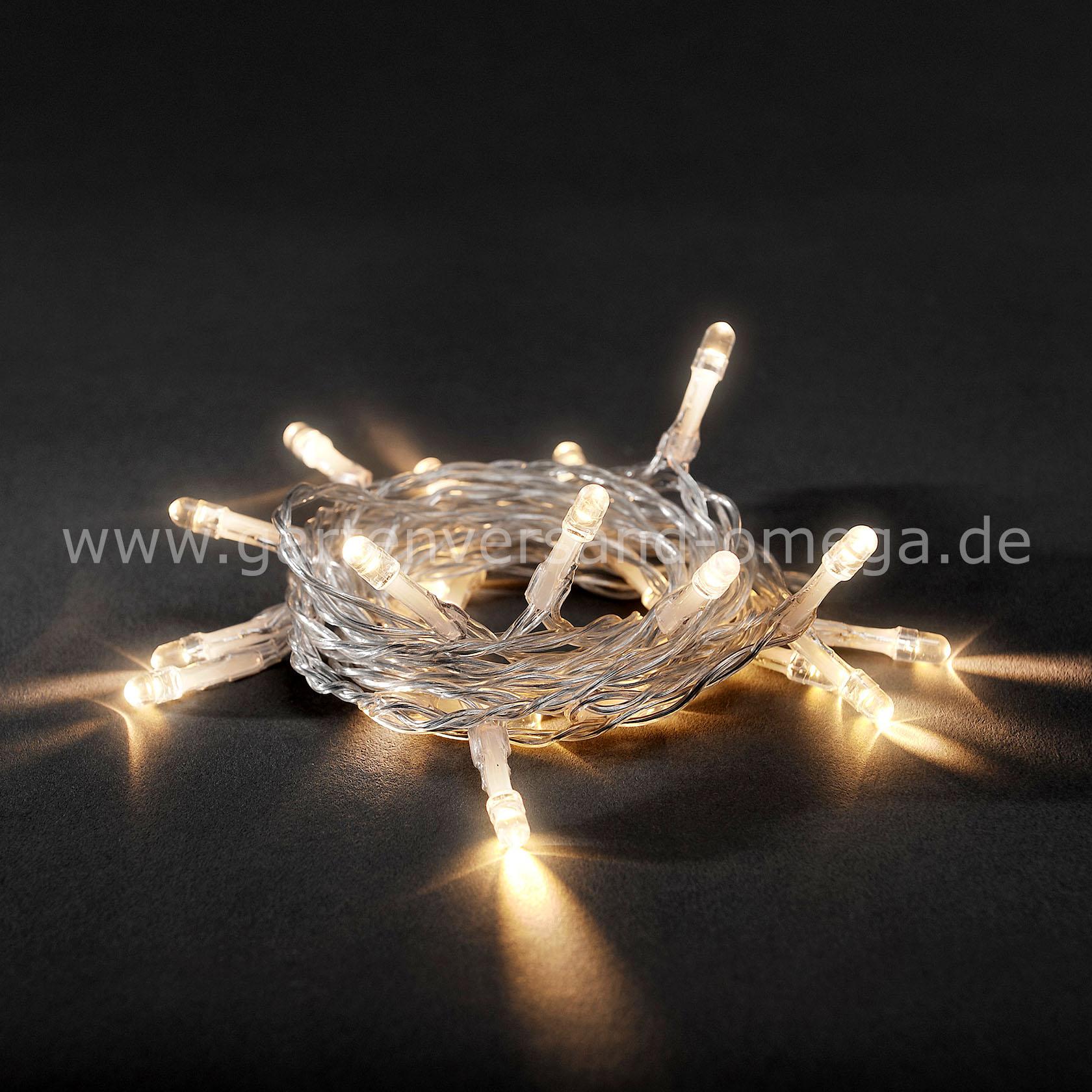 batteriebetriebene led lichterkette led innenlichterkette led weihnachtsbeleuchtung. Black Bedroom Furniture Sets. Home Design Ideas