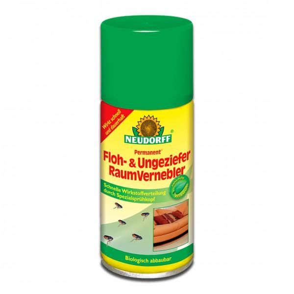 Neudorff Permanent Floh- und UngezieferRaumVernebler