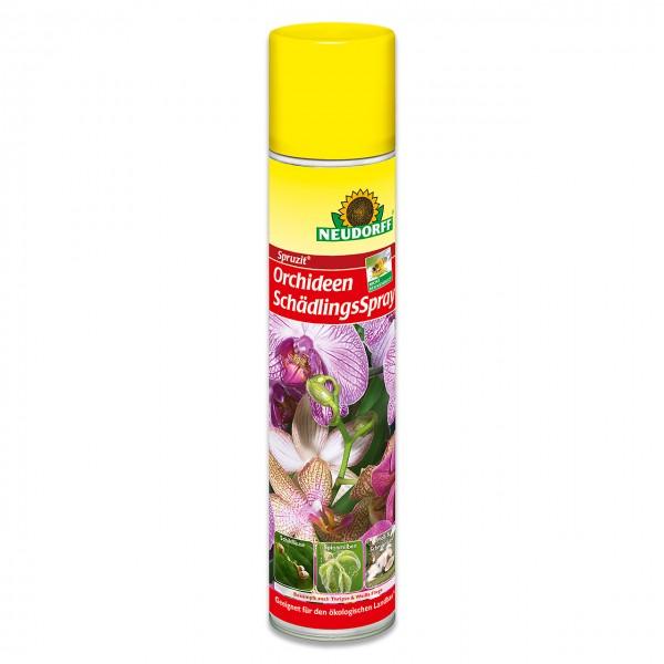 Neudorff Spruzit Orchideen SchädlingsSpray - Mittel gegen Schädlinge an Orchideen
