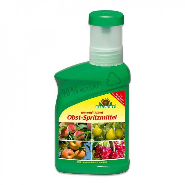 Neudorff Neudo-Vital Obst-Spritzmittel - Pilzkrankheiten an Pflanzen vorbeugen