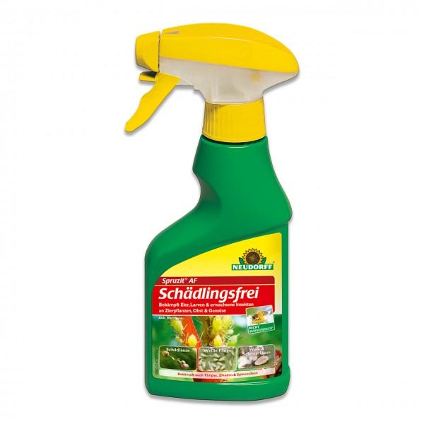 Neudorff Spruzit AF Schädlingsfrei 250ml - fertiges Mittel gegen Schädlinge