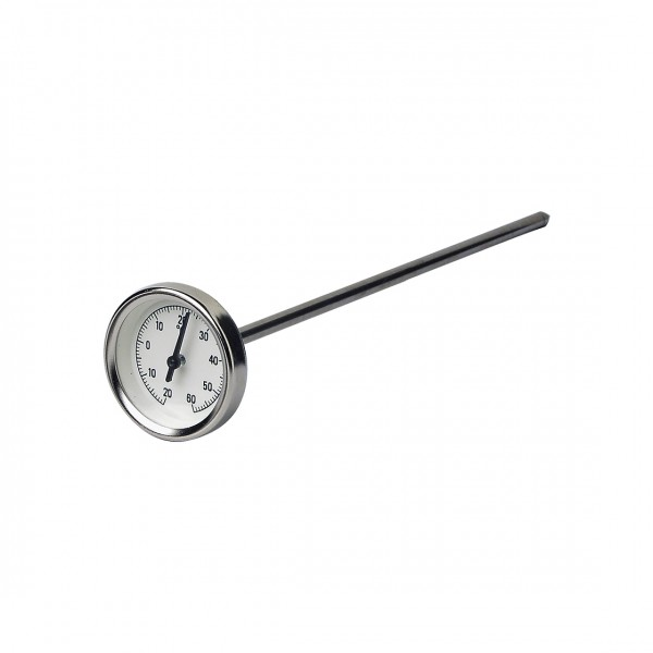 Bodenthermometer 20cm