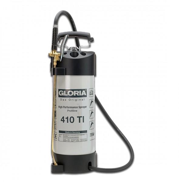 Gloria Hochleistungssprühgerät 410 TI Profiline