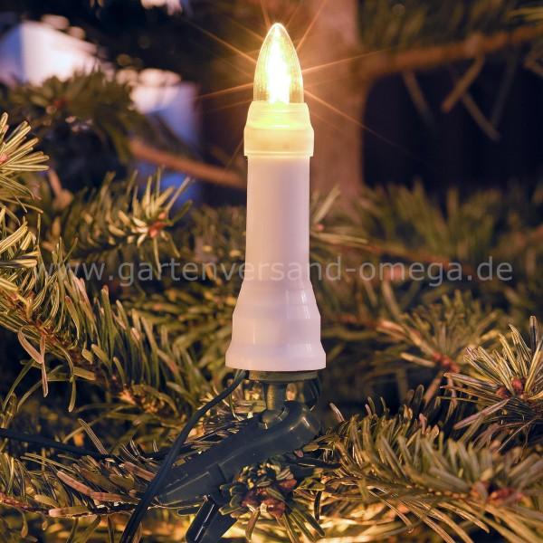 LED Baumkette One-String für Außen