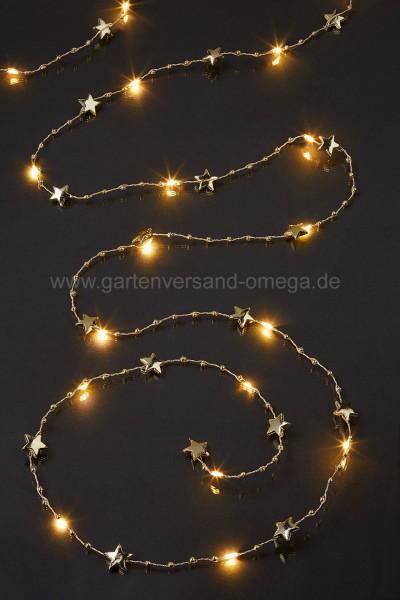 LED-Sternenlichterkette