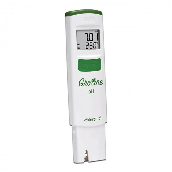 Hanna Groline HI98118 pH- und Temperatur-Tester