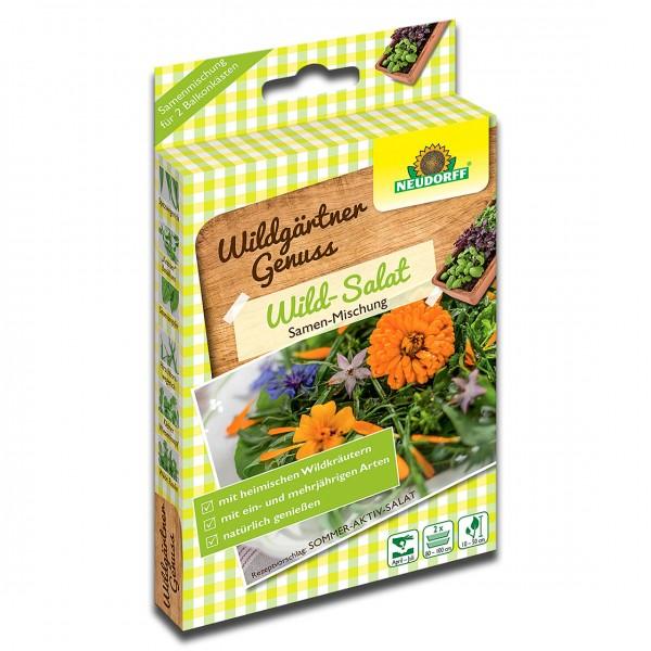 Neudorff WildgärtnerGenuss Wild-Salat
