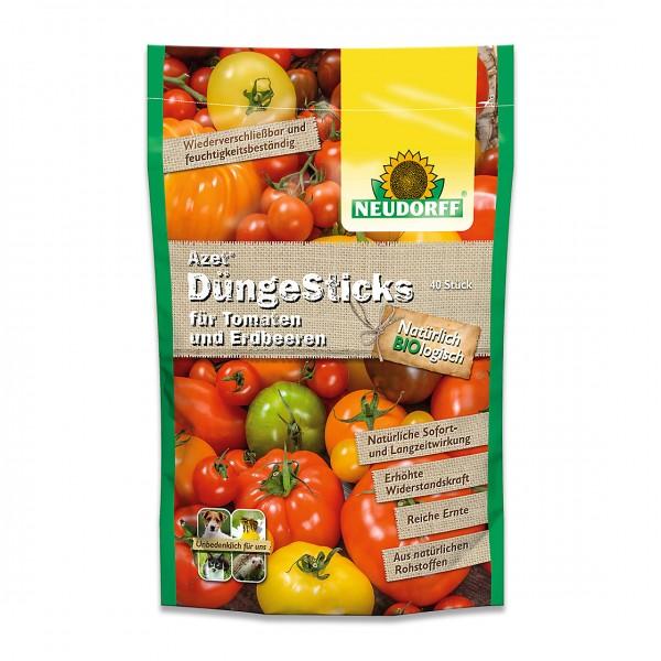 Neudorff Azet DüngeSticks für Tomaten und Erdbeeren