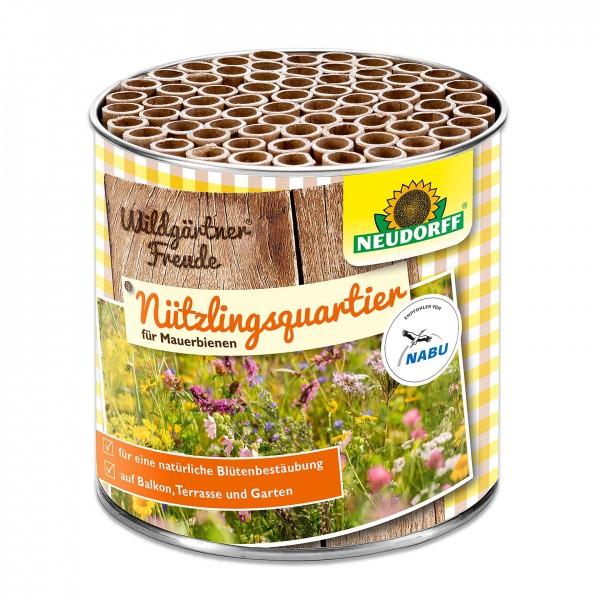 Neudorff WildgärtnerFreude Nützlingsquartier für Mauerbienen