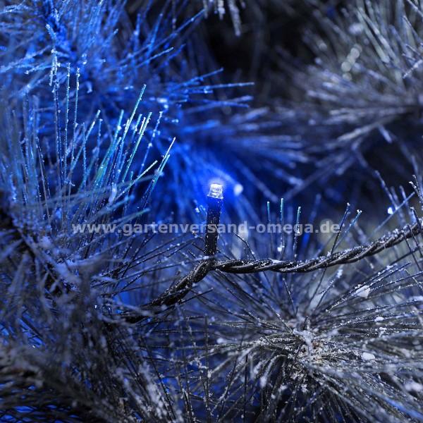 LED-Lichterkette Blau