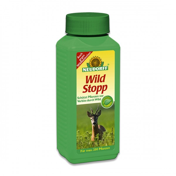 Neudorff WildStopp