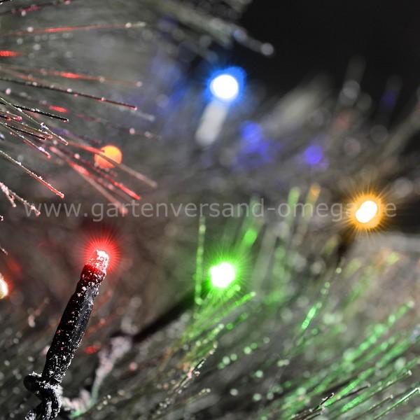 LED Kompakt-System Verlängerungs-Set Bunt