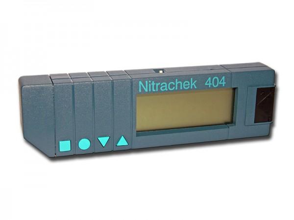 Nitratmessgerät Nitrachek 404