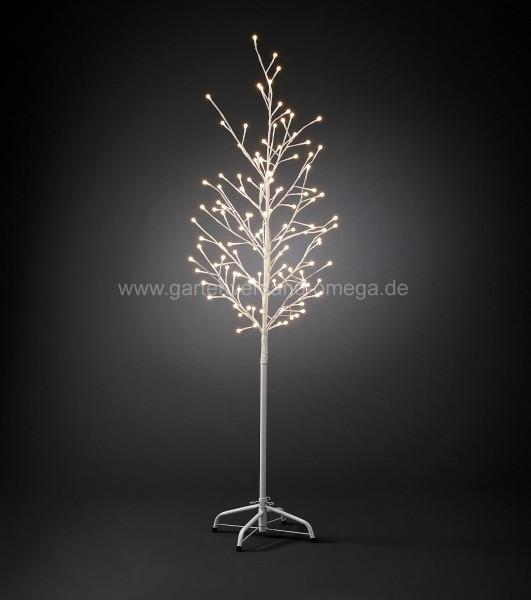 LED Lichterbaum Weiß Groß