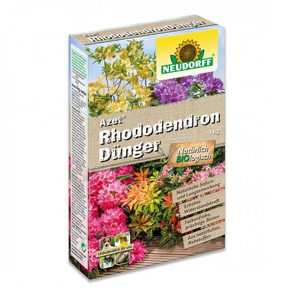 Neudorff Azet RhododendronDünger 1kg