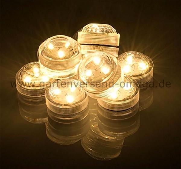 Weihnachtsbeleuchtung Für Aussen Led.Led Teelichter Für Außen
