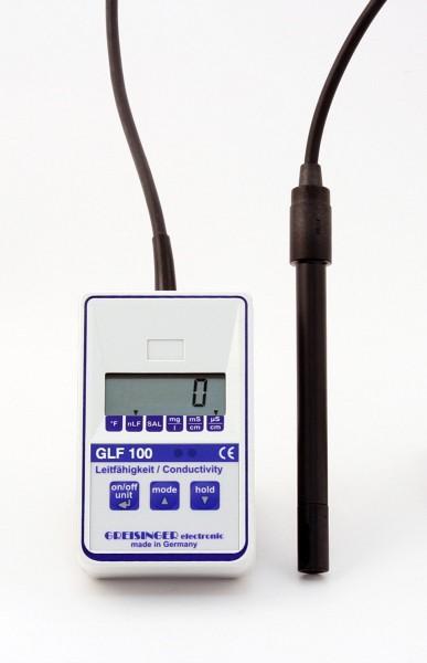 Greisinger Leitwertmessgerät GLF100