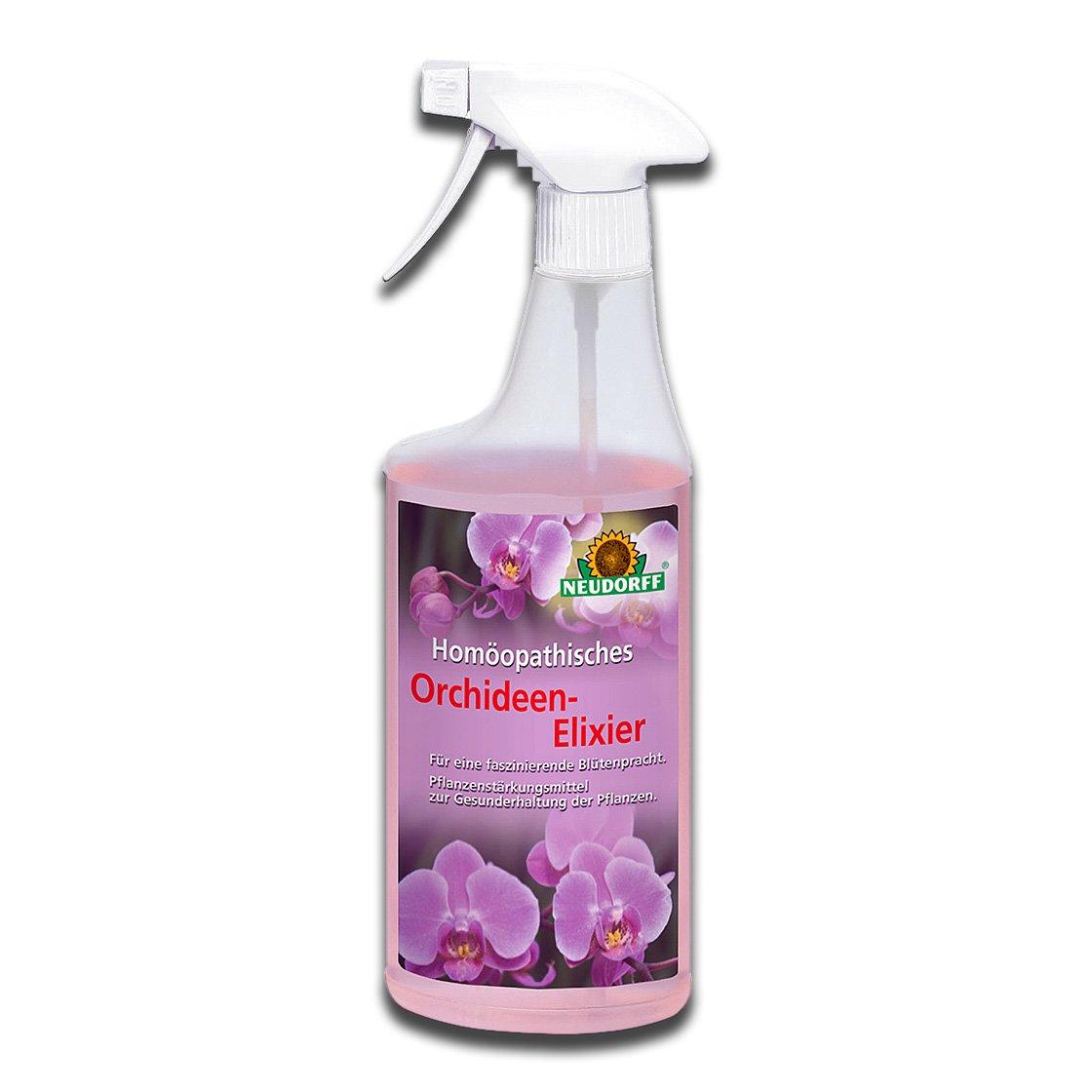 Neudorff Homöopathisches Orchideen Elixier natürliche
