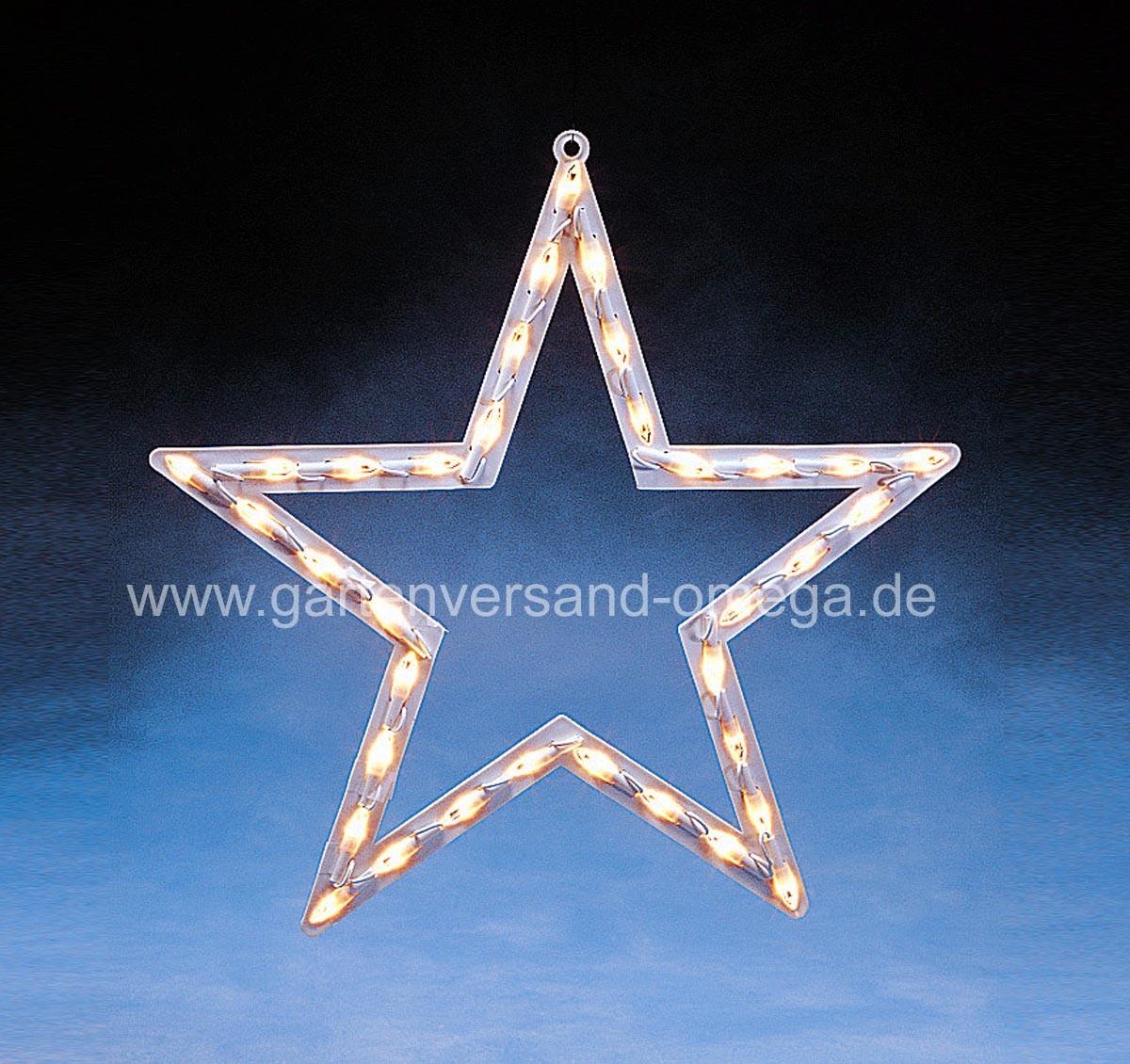 Weihnachtliche fensterbilder fensterdekoration for Stern beleuchtet weihnachten