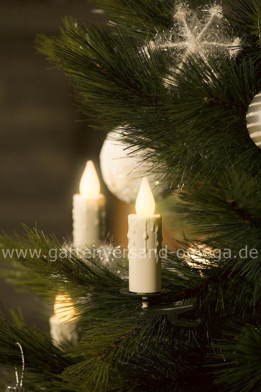 Kabellose weihnachtsbeleuchtung my blog for Led lichterkette kabellos test