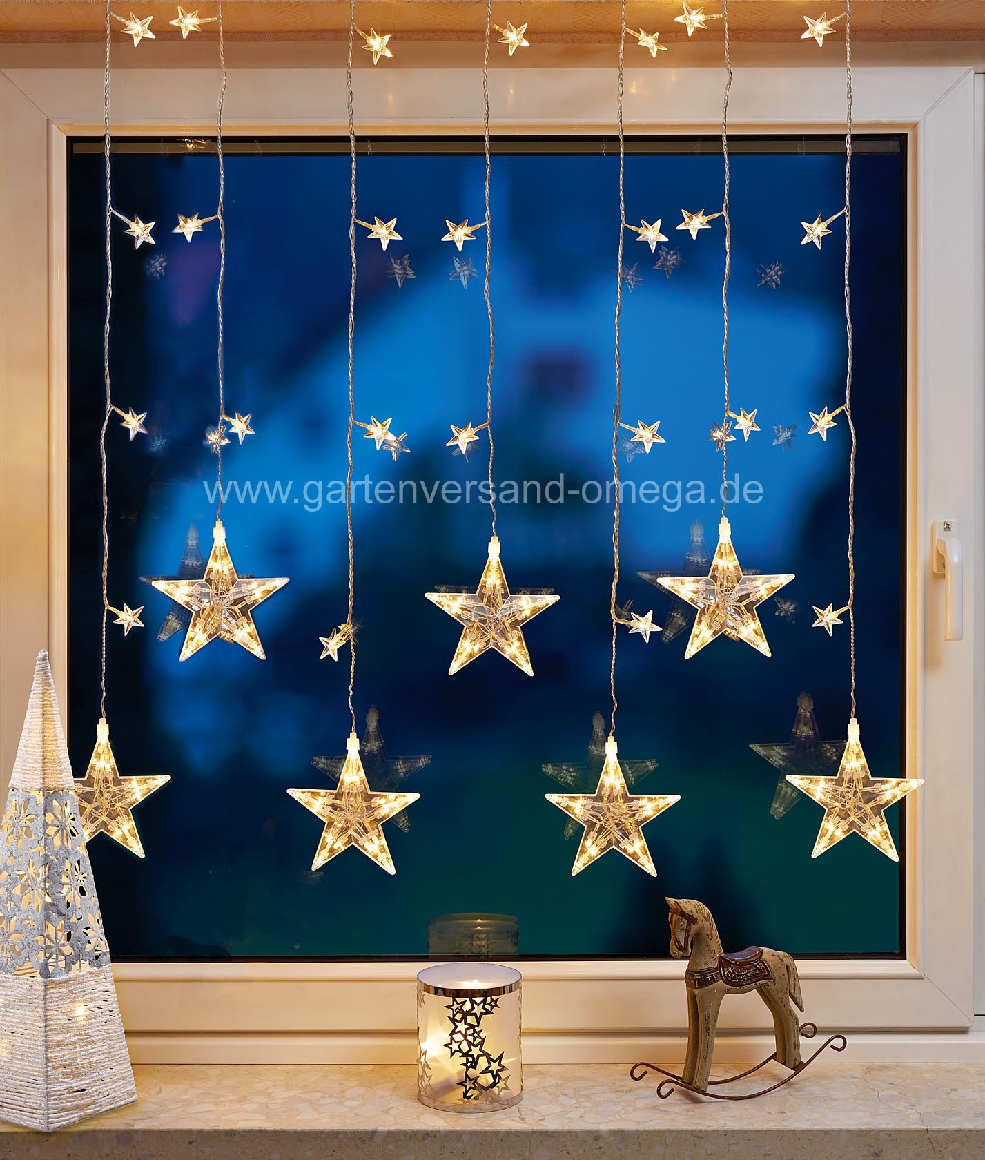 led weihnachtsbeleuchtung f r fenster my blog. Black Bedroom Furniture Sets. Home Design Ideas