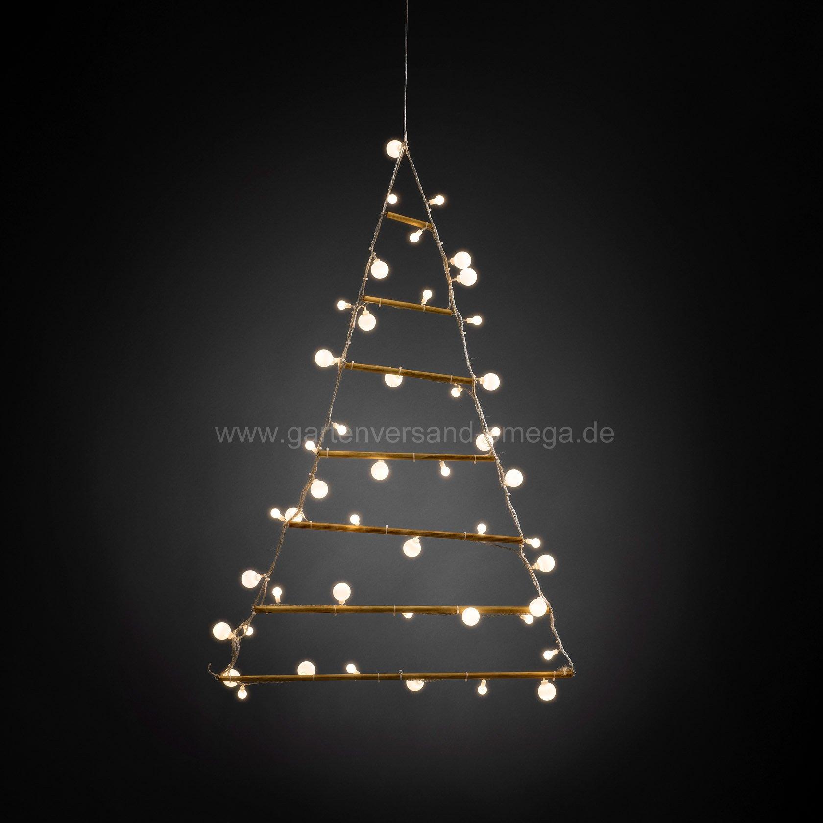 led holzpyramide h ngedekoration weihnachtsdekoration zum aufh ngen weihnachtsbeleuchtung. Black Bedroom Furniture Sets. Home Design Ideas