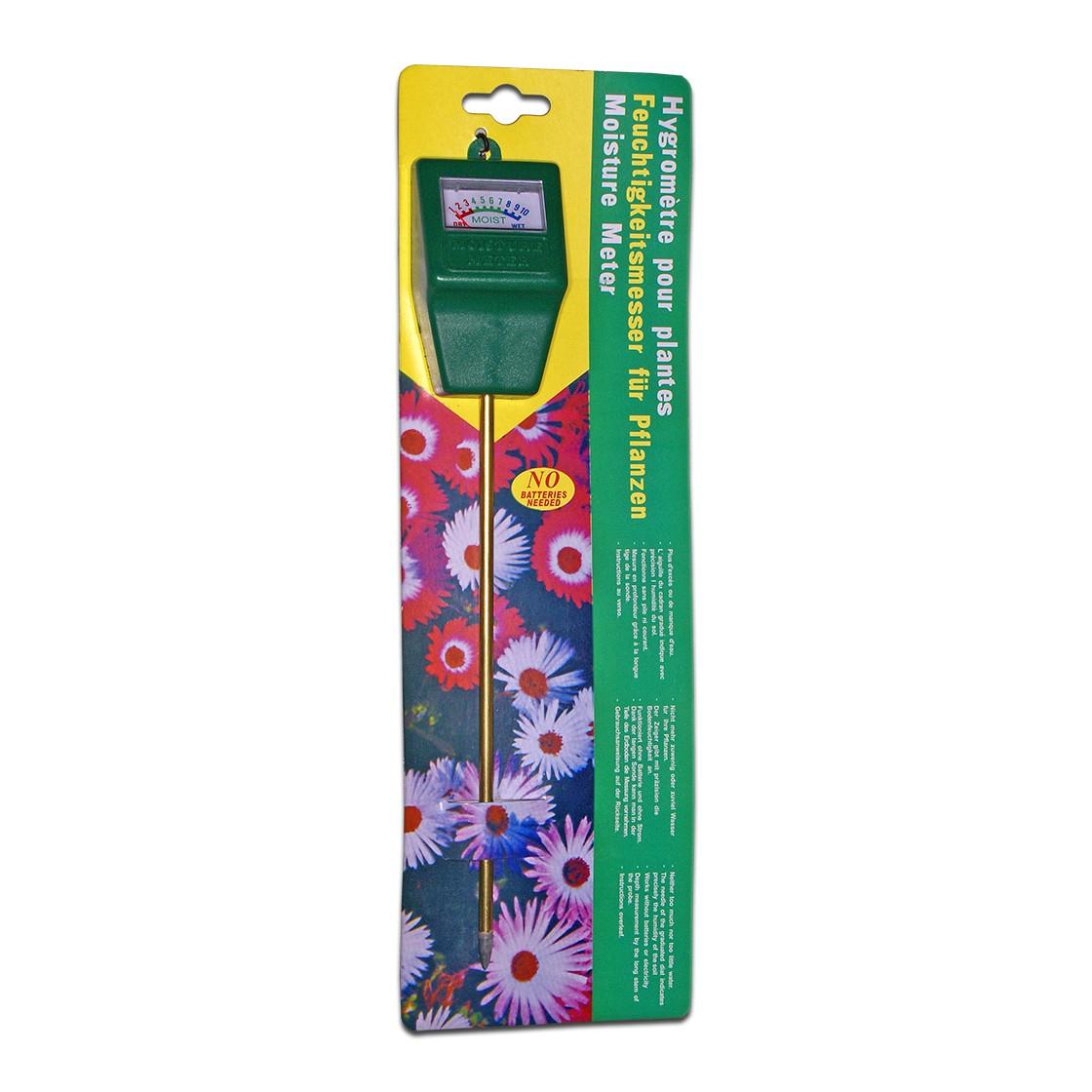 Feuchte Tester Feuchtigkeitsmesser Pflanzenfeuchtemessgerät