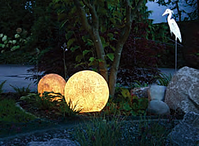 solar kugelleuchten f r den garten solar kugelleuchten. Black Bedroom Furniture Sets. Home Design Ideas